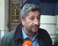 Христо Иванов поиска оставката на кмета на Пловдив
