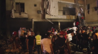Експлозия на резервоар за гориво в Бейрут