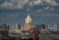 Русия изгони двама български дипломати