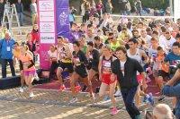Откриха агресора, блъснал сръбската атлетка на маратона в София