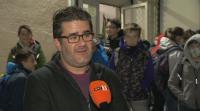 След 14 дни карантина - ученици от София и Пловдив са отново на училище