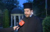 Коронавирус в Софийската семинария - заразени са преподавател и ученик