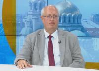 Доц. д-р Спасков: Около 5% от населението у нас вероятно са носители на коронавирус