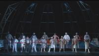"""Представят """"Африканката"""" на Старозагорската опера в Зала 1 на НДК"""