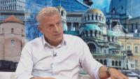 Д-р Москов: Трябва да има ясен план за регионално справяне с Ковид кризата