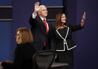 Вицепрезидентски дебат в САЩ