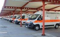 20 центъра за Спешна помощ получиха 28 линейки 4х4