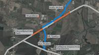 Започва ремонтът на два участъка от Околовръстния път на София