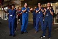 Великобритания поставя БЦЖ ваксина на служителите от първа линия