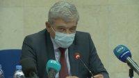 25% ръст на пациентите с COVID-19 в болниците в Благоевград