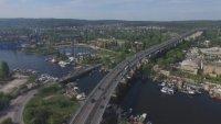Опасен ли е Аспаруховият мост?