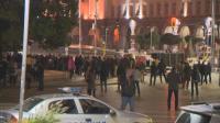 102-а вечер на протести в София