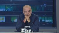 Арман Бабикян: Протестът прогони страха, който беше налегнал всички