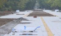 Защо се бави ремонтът на Западния парк в София