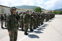 """Започва най-мащабното учение на Сухопътните войски """"Балканска стена - 2020"""""""