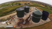 Спират биоцентралата в село Труд след множество сигнали на граждани