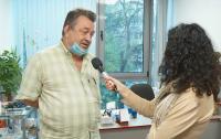 Общопрактикуващ лекар от Пловдив: Ако работим с инфектирани, ще лишим останалите от здравни грижи