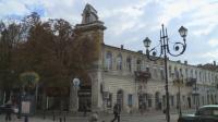 Предстои ремонт на 120-годишна сграда, паметник на културата в Русе
