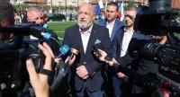 Министър Кралев: Мерките за евромачовете са ясни и трябва да се спазват