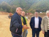 """Борисов: Новият граничен пункт с Гърция """"Рудозем-Ксанти"""" ще е готов в началото на 2021 г."""