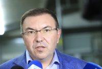 Здравният министър в Търговище: Не се налагат нови ограничителни мерки