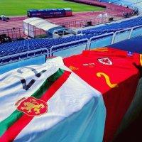 България загуби и от Уелс