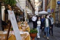 Нови мерки срещу коронавирус в Италия