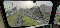 Пак вандализъм: Машинист пострада от хвърлени камъни по влак в движение