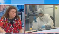 Вирусолог от БАН: Няма данни за мутация на COVID-19 с по-тежко протичане или по-висока смъртност