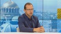 Д-р Здравков: Специалистите по анестезиология са дефицитни - пандемията изостри проблема