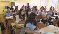 Училището за европейски езици в Русе не е под карантина, изолиран е само един клас
