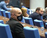 Борисов е дал обяснения по случая с къщата в Барселона, заяви Гешев в НС