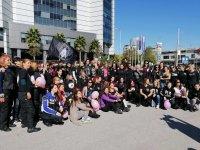снимка 10 Жени от цяла България на мотошествие в подкрепа на кампания срещу рака на гърдата