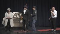 Само български спектакли на Европейския фестивал на пътуващия театър в Сливница