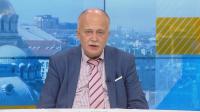 Д-р Бойко Пенков: Засега няма показания за крайни мерки срещу коронавируса
