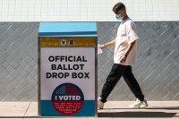 Рекорден брой американци вече са гласували за президент на САЩ