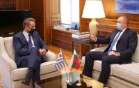 Румен Радев в Гърция: Борбата с тероризма и нелегалната миграция изискват общ европейски подход