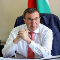 Костадин Ангелов призова да спазваме мерките, за да съхраним и лекарите на България
