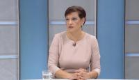 Дариткова: Днес в парламента слушахме речи и изказвания, които насаждат агресия и омраза