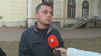 Полицаи излизат на мълчалив протест във Варна