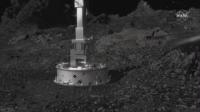 Американската космическа сонда Озирис - Рекс кацна на астероида Бену