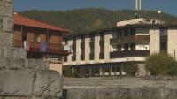 Заради препълнени отделения: Връщат пациенти с по-леки симптоми от болницата в Благоевград