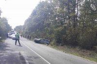 Шофьор загина в тежка катастрофа на пътя Руен-Айтос