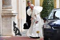 Теолог за изказването на папа Франциск: За него всяка личност има достойнство, включително хомосексуалистите