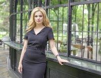 """снимка 3 Аделина Радева ще замества Георги Любенов в """"Денят започва"""" този уикенд"""