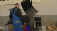 Как да подготвим автомобилите за безопасно пътуване в студеното време?