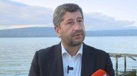 Христо Иванов: Държавата дава милиони в полза на частен порт, вместо да се развива Пристанище Варна