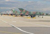 COVID-19 в авиацията: Командирът на базата в Граф Игнатиево е с коронавирус