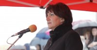 Цвета Караянчева: Президентът отдавна вече не е обединител