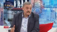 Тодор Кантарджиев: Ако спазваме мерките, до две седмици няма да са 1500, а 1100 заразени на ден